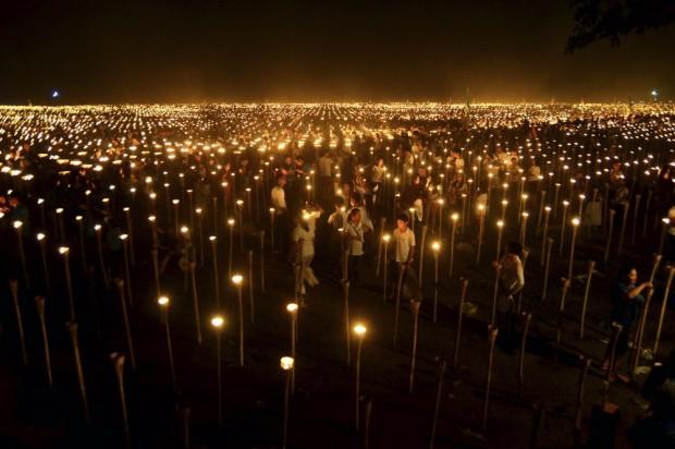 Lumina lumii în Filipine ( Reuters)