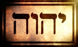 numele lui Dumnezeu