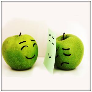 durere:bucurie
