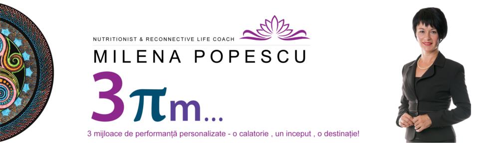Milena Popescu Blog