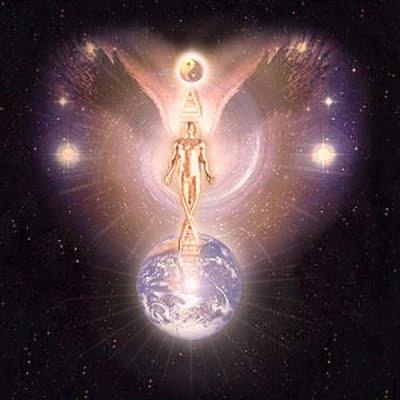 ascensiune maestrii spirituali