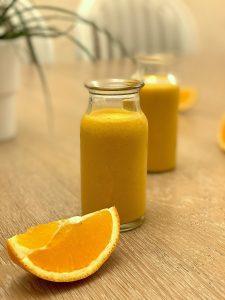 catina si portocale